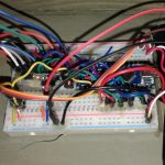 The Circuit in the Cache